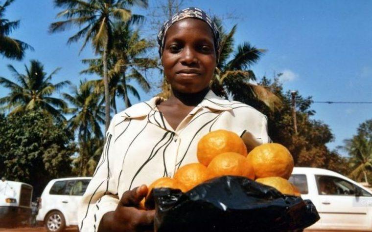 Luglio viaggio a Tofo in Mozambico